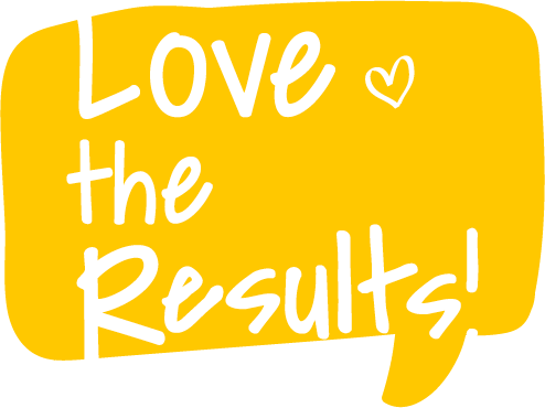 Love-the-results